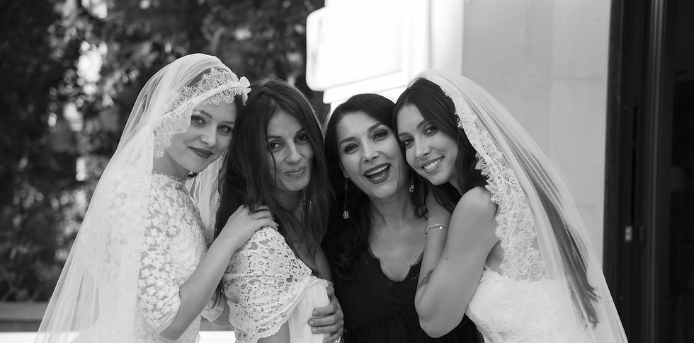 Naira SARGSYAN - Robes de mariée et demo