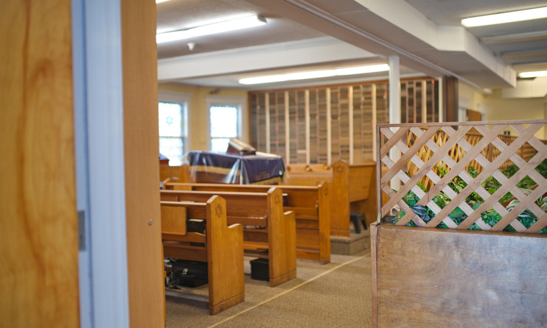 Congregration Kadimah-Toras Moshe of Brighton