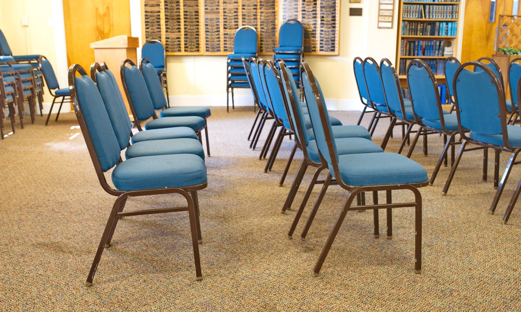 Congregration Kadimah Toras Moshe of Brighton