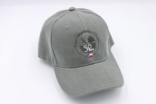 TCA 50th - Dark Gray Trucker