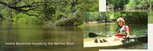 You Can Help Texas State Parks!
