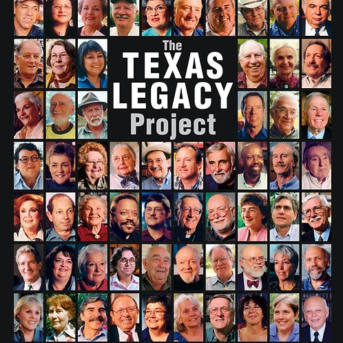 Texas Legacy Project