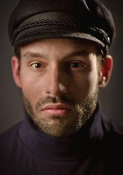 Headpieces, Portrait, cap, peoplephotography, Robert M Berlin