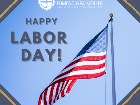 GSEP Office Closed September 7, 2020 in Observance of Labor Day