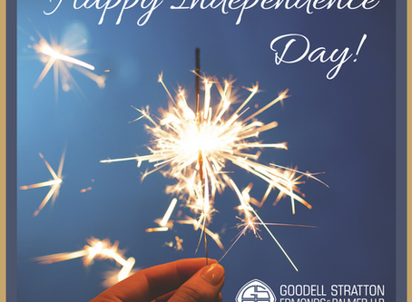 GSEP's Office Closed on July 3 in Observance of Independence Day