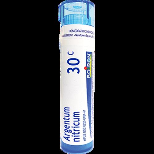 Argentum nitricum 30C 80 plts