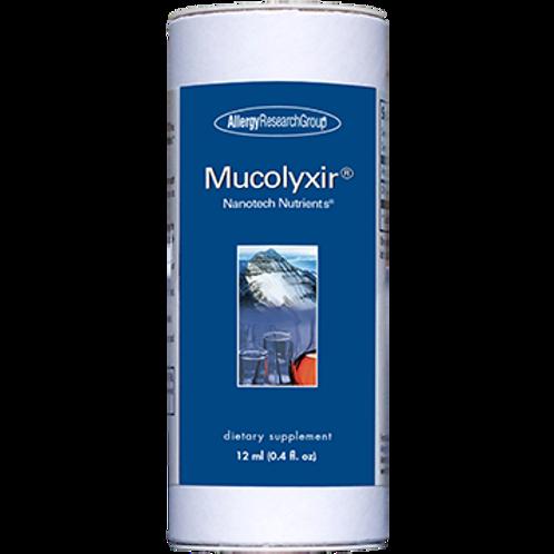 Mucolyxir 12 ml