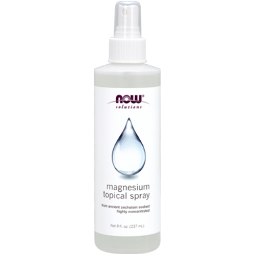 Magnesium Topical Spray 8 fl oz