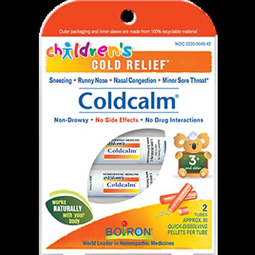 Children's Coldcalm® Pellets 2 tubes