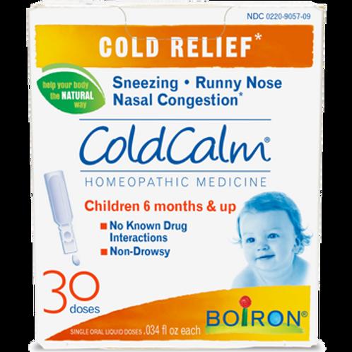 Coldcalm Liquid 30 Doses