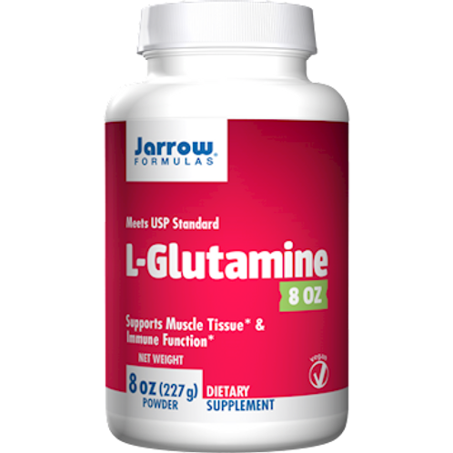 L-Glutamine 8 oz