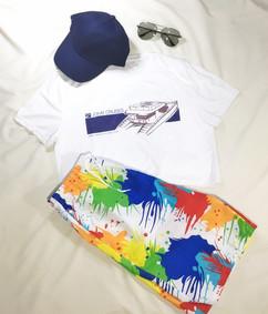 Beach Picasso
