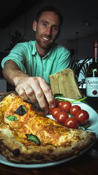 Palmento Pizza