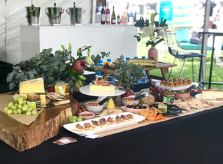 Jels Catering at Cheesefest