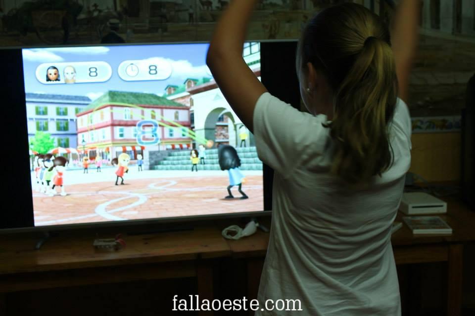 Vesprades Divertides: Taller de Videojocs