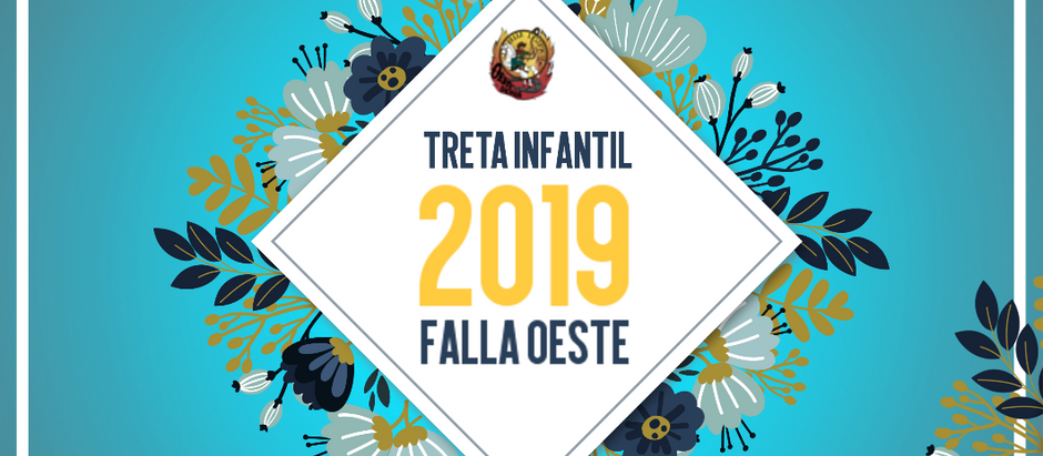Treta Infantil 2019