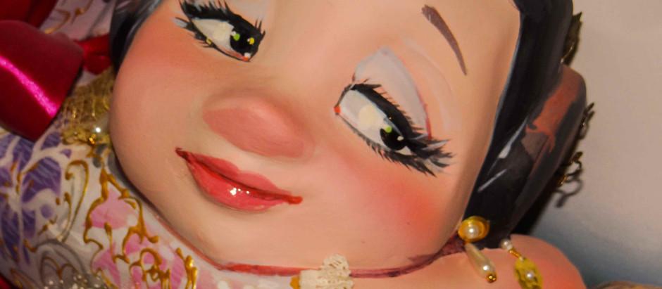 Exposició del Ninot 2016