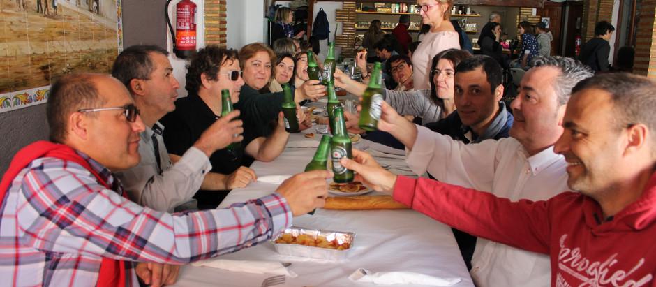 L'Apuntà 2018 dona inici als #70AnysOeste