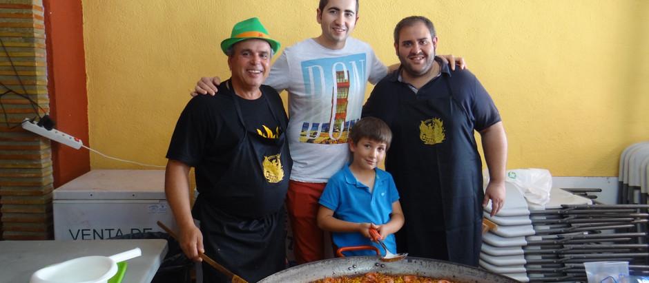 Nomenament FFMM de Dénia i jornada gastronòmica al casal