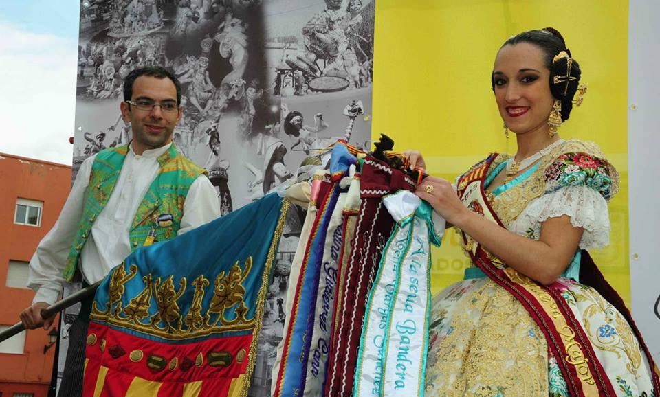 Noelia Vargas, FM2015