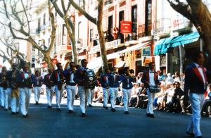 Banda Comico Musical Los Claveles