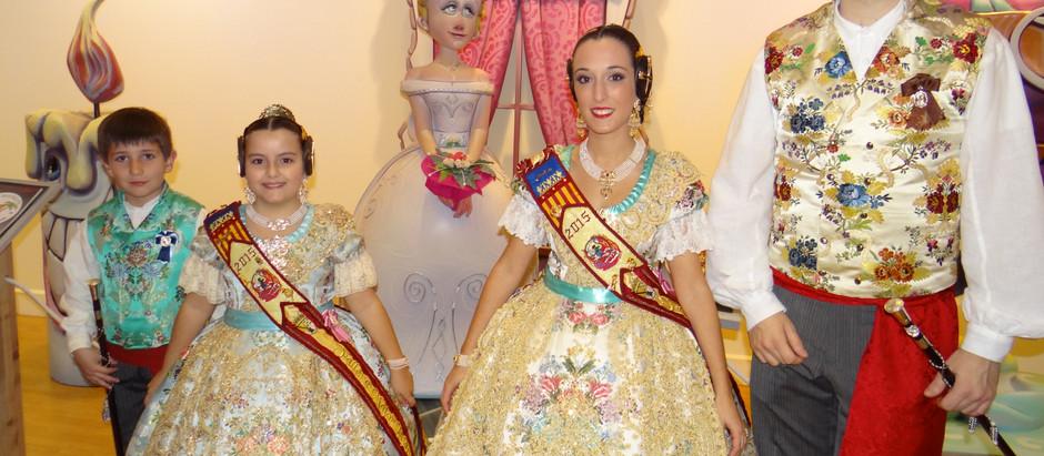 Exposició del Ninot 2015