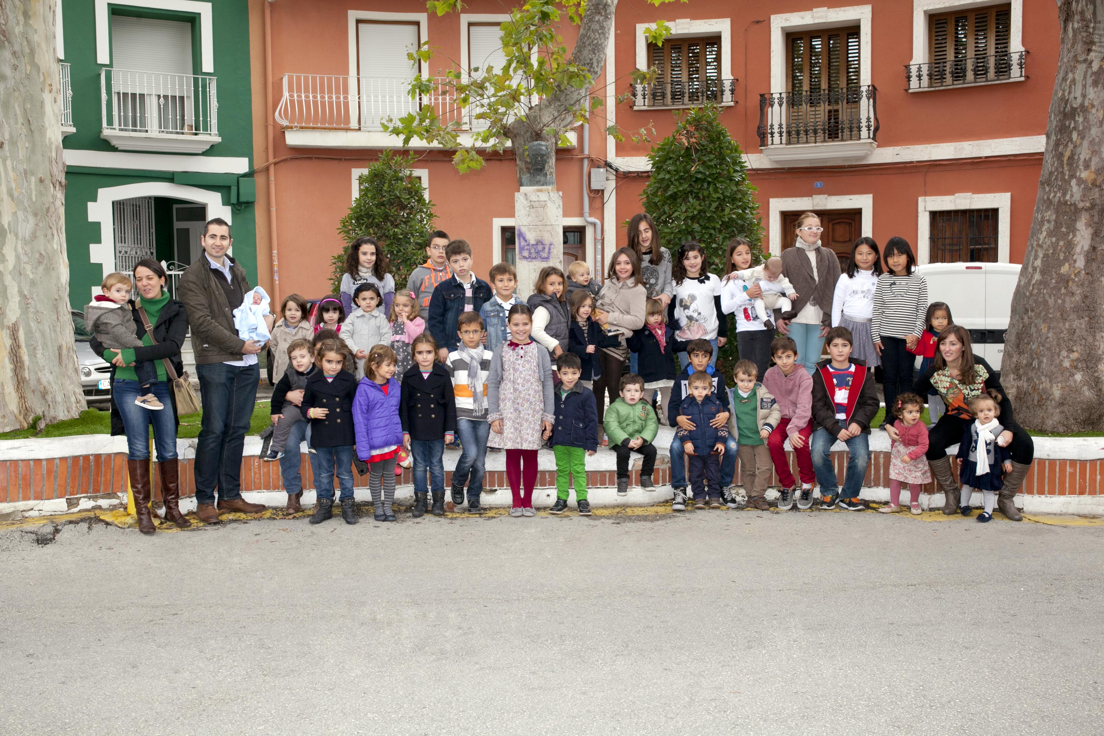 Infantils 2014
