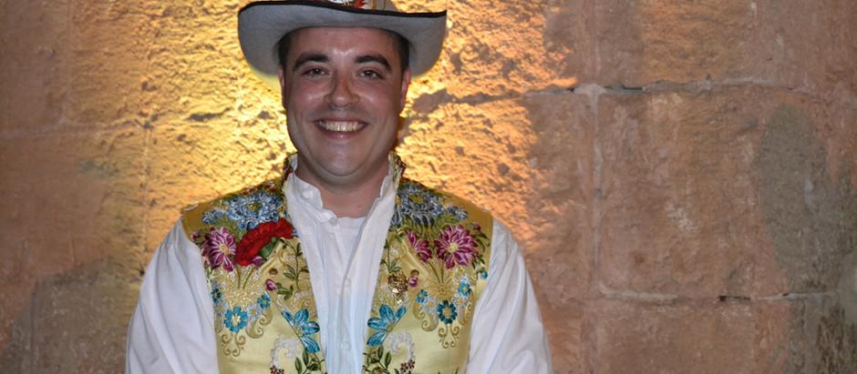 Javier Jiménez Cardona, President 2017