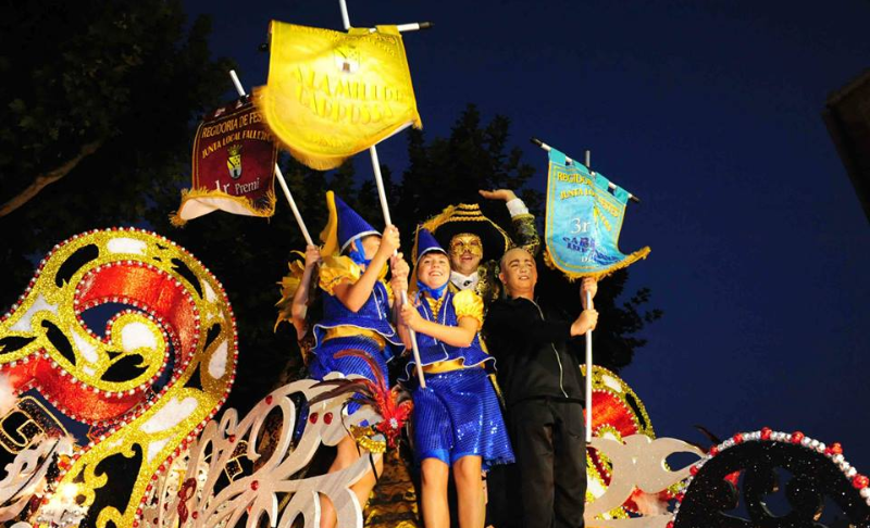 Celebració dels guardons