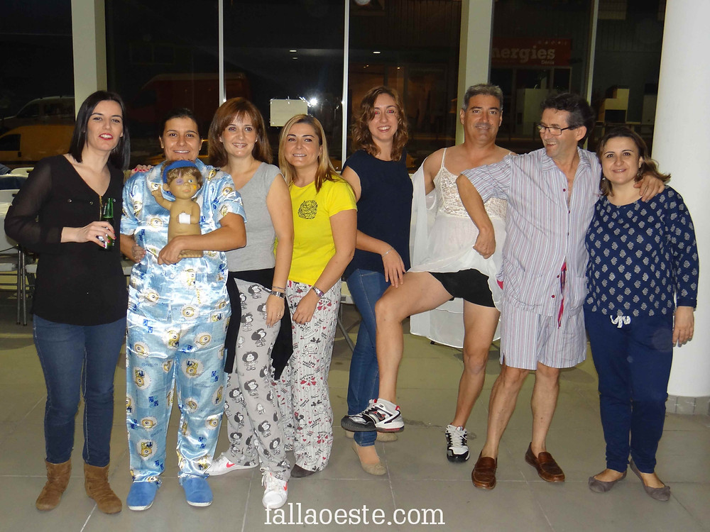 Festa del pijama