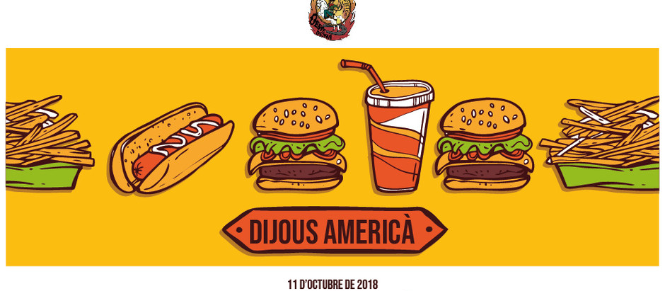 Sopar americà