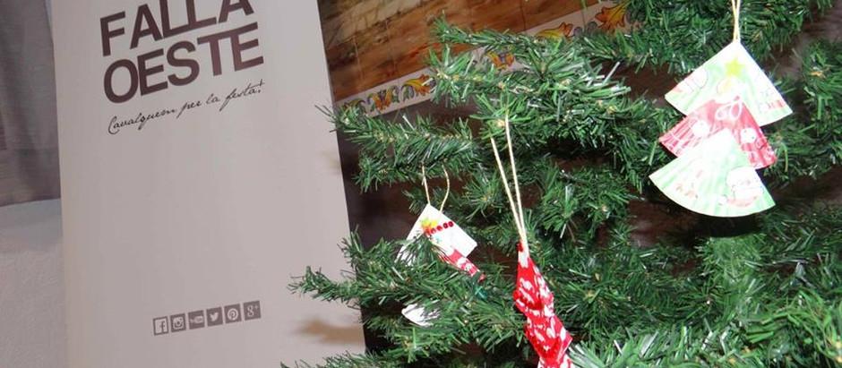 Concurs de Targetes Nadalenques