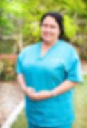 Lynn McKinley - Vet Nurse