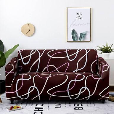Fundas De Sofa Ajustables