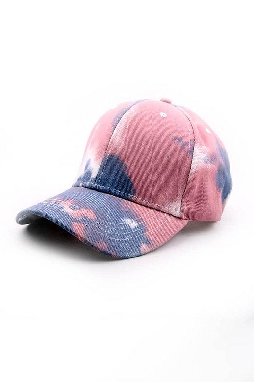 Gorras de beibol unisex multicolor para ir de vacaciones