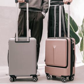 Los 5 Mejores Maletas De Cabina Para Viajar En 2020 (2019): Recomendadas!