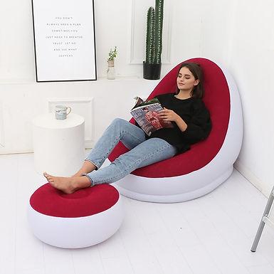 Sofa Comodo Para Ver La Tele