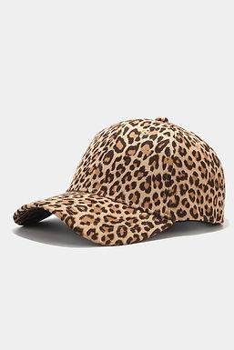 Gorra Leopardo SXX0
