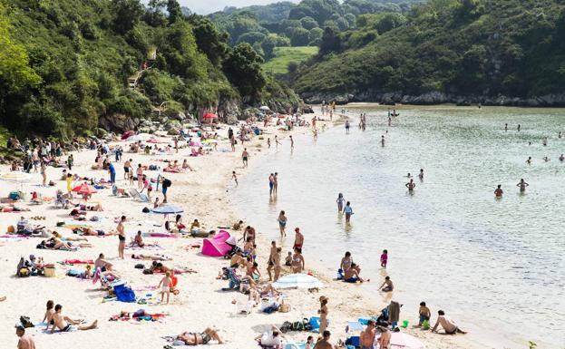 Las mejores playas para ir de vacaciones