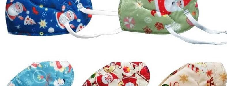 Parairdevacaciones.com_colorful_mascarilla-navideñas_niños-facial-de-navidad-para-ninos