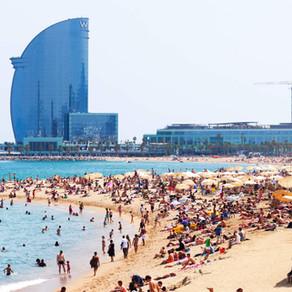 Las 50 Mejores Playas De España 🇪🇸Para Ir De Vacaciones🇪🇸 En 2020
