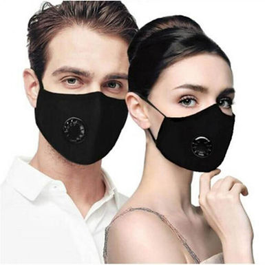 Mascarillas Reutilizables MP05