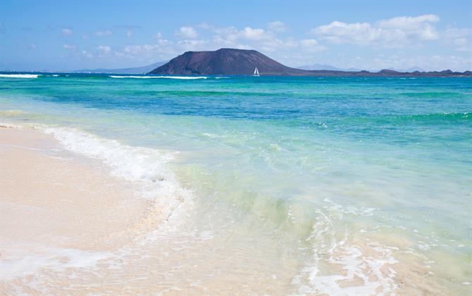 Las mejores playas para salir de vacaciones