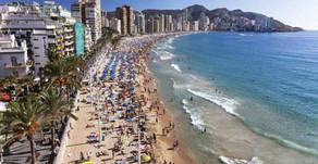 22 Playas🇪🇸Para Ir De Vacaciones En La Costa Mediterranea 2020