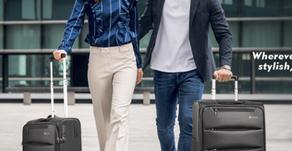 Las Mejores 12 Maletas De Viaje Más Funcionales Del 2020