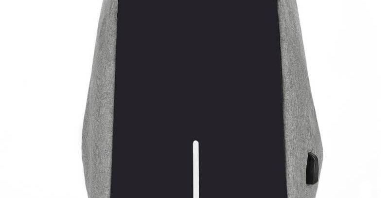 Parairdevacaciones-mochila-antirrobo-usb-para-hombre-mujer-gris-claro