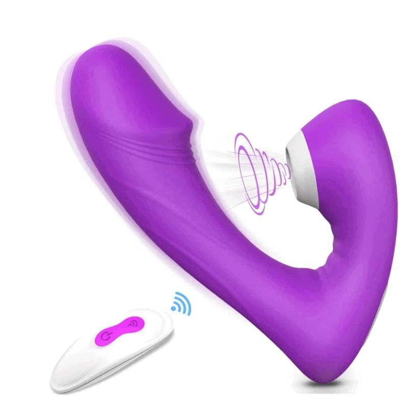 Parairavenus.com_Fidech consolador masajeador portátil con control remoto con 9 modos de frecuencia