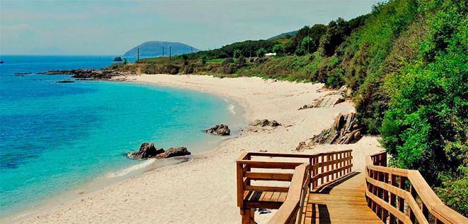 Playas-de-la-Isla-de-Ons-Pontevedra-Galicia