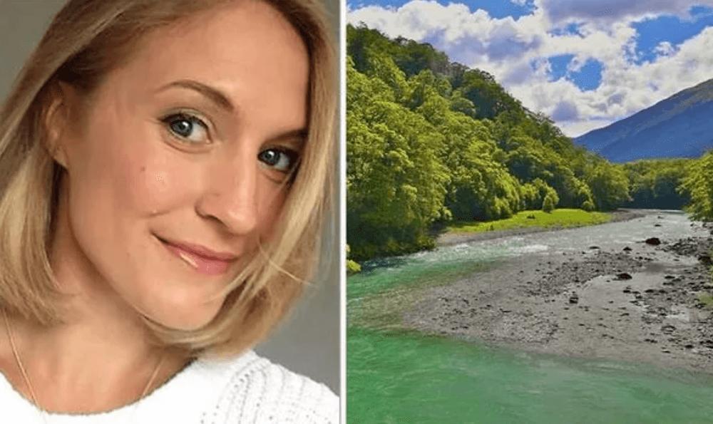 Stephanie Simpson Mochilera Desaparecida En Nueva Zelanda
