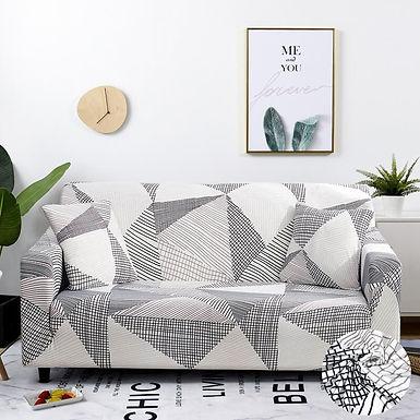 Cubre Sofá Tela Adaptables